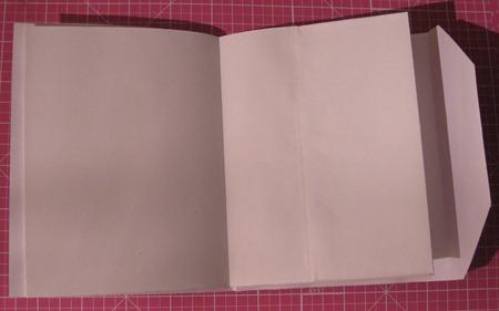 My Half-Ass Attempted at the Sketch, Jot, Journal Book