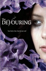 The Devouring cover