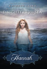 Hannah (Daughters of the Sea) cover