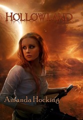 Hollowland Cover