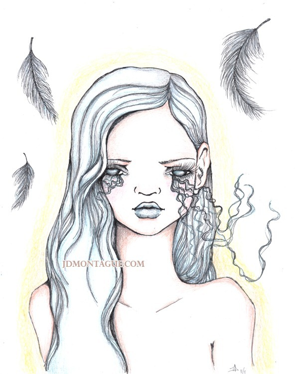 jd-when-she-cries-colorpencil